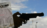 Circula nuevo panfleto amenazante en Santa Marta.