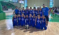 Equipo de baloncesto de Magdalena ganó competencia en Barranquilla
