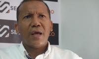 Jaime, Cárdenas, candidato a la Alcaldía de Santa Marta.