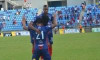 El goleador del Unión regresa al 11 inicial.