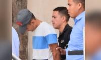El presunto homicida fue capturado en la noche del pasado viernes en el barrio El Pando.