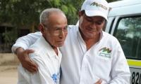 Róbinson Morelo es uno de los 4 candidatos a la Gobernación del Magdalena.