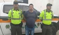 Jhon Jairo Arboleda Góngora, alias 'Chapulín'