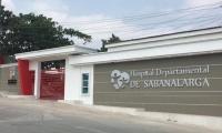 Hospital Departamental de Sabanalarga.