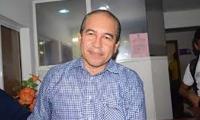Omar Pérez Prasca, exgerente de la ESE Alejandro Próspero Reverend