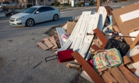 Daños causados por el huracán Dorian en Las Bahamas.