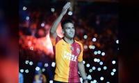 El delantero samario Radamel Falcao explicó por qué fichó con el Galatasaray a pesar de tener varias ofertas.