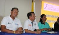 En el evento se destacaron los logros y avances de las personas con identidad de géneros diversos en Colombia.