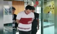 Garzón Taborda fue recapturado por servidores del CTI Seccional Medellín en las últimas horas.
