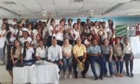 Proyecto de Fundepalma y la ARN en Aracataca