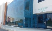 La Oficina del Tránsito queda dentro de la Alcaldía Local Metropolitana.