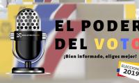 El poder del voto, el podcast de Seguimiento.co de las elecciones.