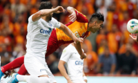 Falcao con el Galatasaray