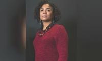 Nadiezhda Henríquez Chacín, magistrada de la Jurisdicción Especial de Paz.