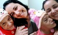 María Verónica Grossi y María Martins Ferreira.