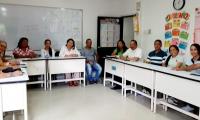 Encuentro de cultores en el municipio de Aracataca