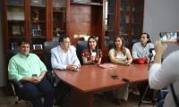 El evento cuenta con expositores nacionales e internacionales de reconocida trayectoria en el campo médico
