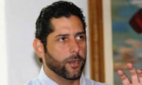 Dionisio Fernando Vélez.