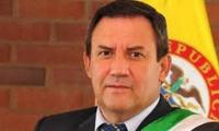 Jimmy Díaz.