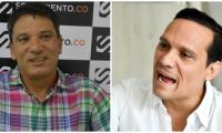 Juan Carlos Palacio y Aristides Herrera habían planeado unirse en su carrera a la Alcaldía.