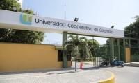 Instalaciones de la Universidad