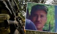Luis Antonio Quiceno Sanjuan, alias 'Pacora'.