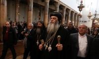 imagenes del funeral de Soleimani