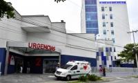 Clínica La Misericordia de Barranquilla.