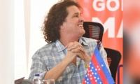 Carlos Vives en Santa Marta