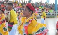 Festival Nacional del Caimán Cienaguero