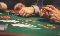 La ruleta online es un juego de casino muy común.