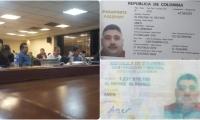 En las audiencias revisaron los casos de 9 extranjeros que fueron a delinquir a Estados Unidos.