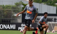 El volante magdalenense espera que los clubes lleguen a un acuerdo para debutar en el balompié brasileño.