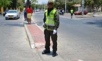 Policía de Tránsito no tiene convenio con el Distrito
