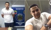 Yeico Manuel Vargas Silvera.