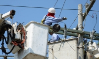 Suspensión de energía en Santa Marta fue postergada.