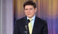 Wilson Ruiz, ministro de Justicia de Colombia.