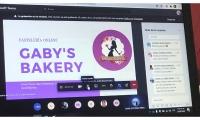 Los proyectos destacados por los evaluadores fueron cuatro: Gaby´s Bakery, Oüleja Woümain, Zion Jabones Artesanales y Reloj de Paso.