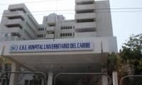 El primer giro favoreció a 407 trabajadores del Hospital Universitario del Caribe.