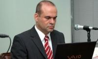 El exjefe paramilitar Salvatore Mancuso.