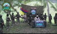 Comunicado de las Autodefensas Conquistadores de la Sierra Nevada