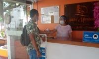 Los servicios para la reactivación económica post pandemia prestados por la Alcaldía de Santa Marta son gratuitos.