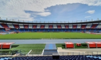 Estadio Metropolitano.