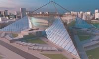 Arena del Río.