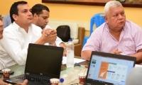 La alcaldía de Ciénaga inició este jueves la convocatoria de Agentes comunitarios.