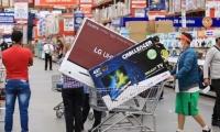 Compradores en Colombia.