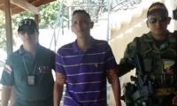Luis Alberto Herrera Meza había sido capturado hace cinco años, como presunto perteneciente a Los Paisas.