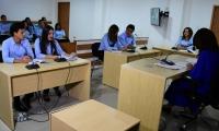 Consultorio Jurídico y Centro de Conciliación de la Universidad Cooperativa de Colombia.