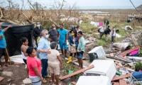 Estas jornadas se preparan en repuesta a las más de 1.000 solicitudes de  los habitantes para poder acceder a los programas de auxilio.