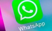 Verifique bien la información que llega a su whatsApp